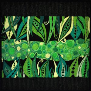 Rainforest by Cathy Jack Coupland