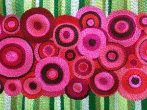 Colour and Stitch