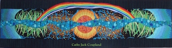 My Country My Way by Cathy Jack Coupland