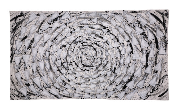 Vortex by Cathy Jack Coupland